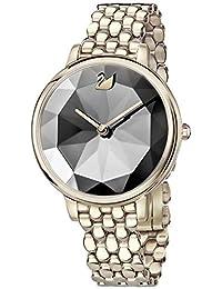 072f601f9d20 Swarovski Reloj de Mujer Cuarzo Caja de Cristal de Zafiro 5416026