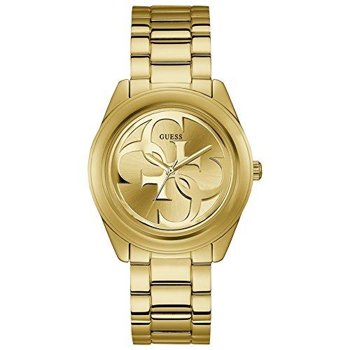 Orologio Guess W1082L2 - Orologio Acciaio Oro Donna