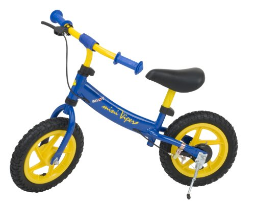 Mini Viper Bici senza pedali per apprendimento, Blu...
