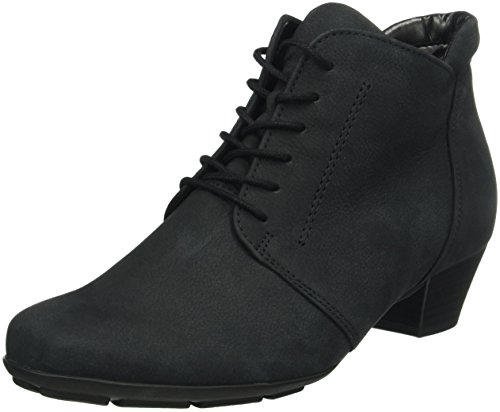 Gabor Shoes 52.870 Damen Halbschaft Stiefel