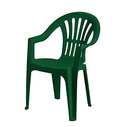 Comprar sillas de plastico baratas nuevo porttil plegable for Sillas de plastico baratas