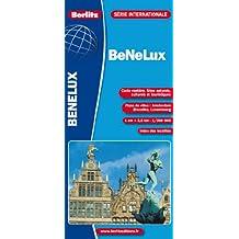 BeNeLux : 1/350 000