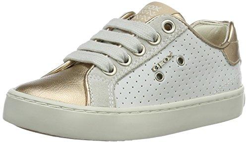 geox-jr-kiwi-b-sneakers-basses-fille-blanc-white-goldc0232-32-eu