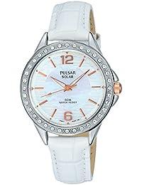 Pulsar Damen-Armbanduhr PY5013X1
