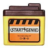 Start Genie Notfall-Starthilfe für Autobatterien