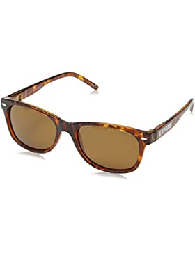 KYPERS SUNRISE - gafas de sol para unisex, color marrón, talla 55-18-140