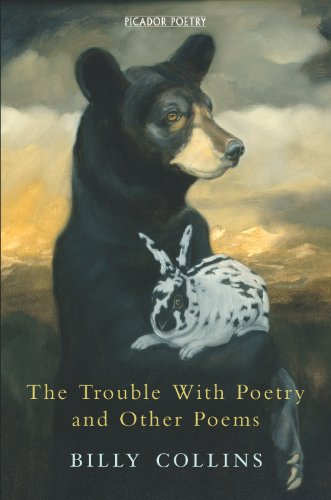 The Trouble With Poetry And Other Poems English Edition