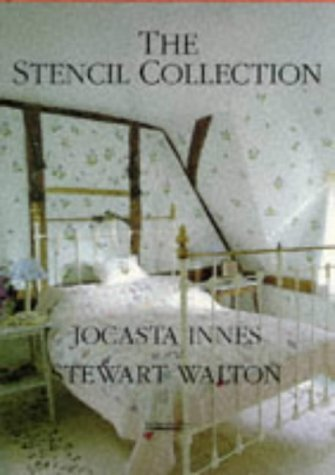 The Stencil Collection by Jocasta Innes (1995-11-02)