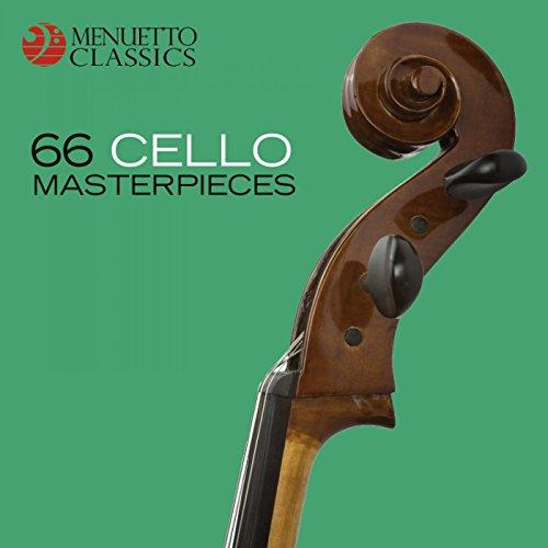 Concerto For Cello And Orchestra No. 2 In A Major: I. Allegro Con Spirito
