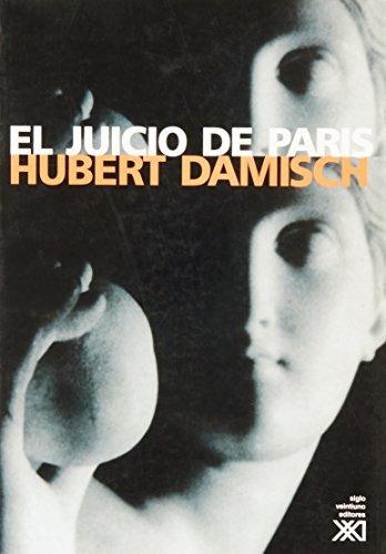 El juicio de Paris: Iconología analítica (Teoría) por Hubert Damisch