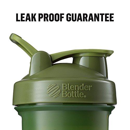 Blender Bottle Prostak Shaker - 7