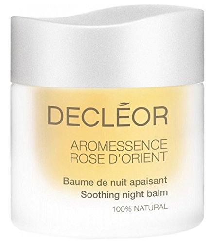 Decleor Aromessence Rose d'Orient Soothing Balsamo da Notte - 15 ml