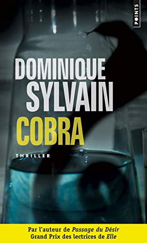 Cobra par Dominique Sylvain