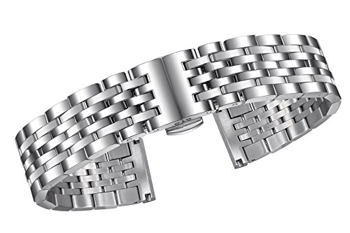 refined-silver-stainless-steel-watch-straps-19mm-adjustable-length-with-solid-links-and-deployment-c