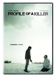Profile of a Killer [DVD] [2012] [Region 1] [US Import] [NTSC]