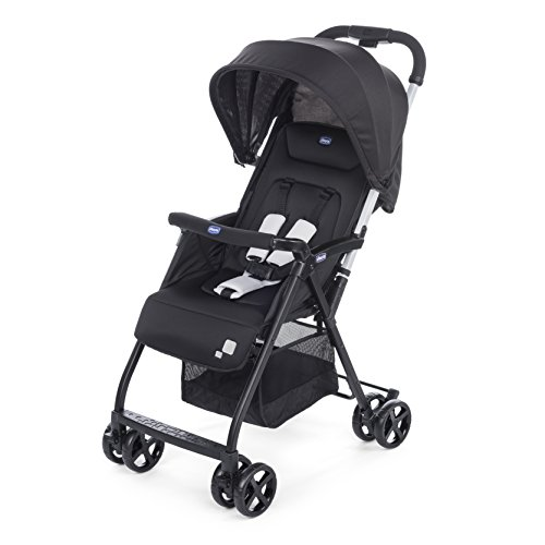 Chicco Buggy Ohlalà, black night