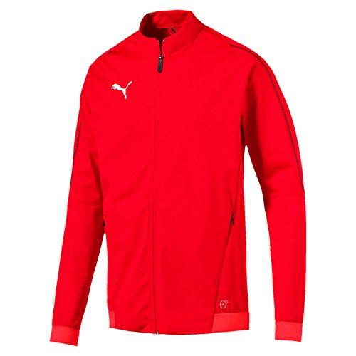 Vêtements 654919 Veste Puma Ascension De Pluie Pumaepuma Rain Jacket EY9IDe2HW
