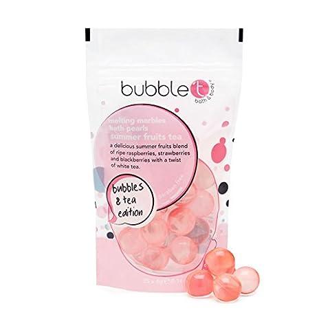 Bubble Tea Bath & Body - Bath oil pearls