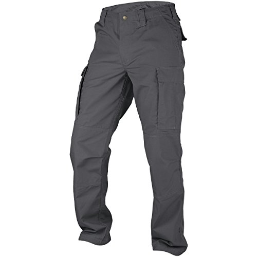 Pentagon Hommes BDU 2.0 Pantalon Cinder Grey taille W38 (tag taille 48)