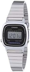Orologio da Donna Casio Collection LA-670WEA-1EF