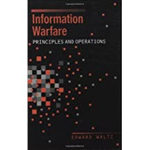 Information Warfare (Artech House Computer Science Library)