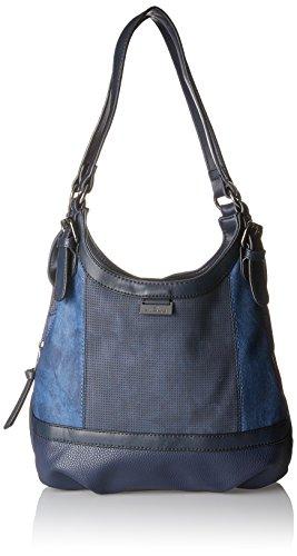 Tom Tailor Taschen Blau