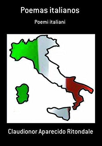 Poemas Italianos (Portuguese Edition) por Claudionor Aparecido Ritondale