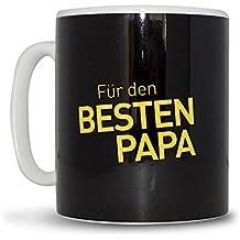 BVB BORUSSIA DORTMUND TASSE FÜR DEN BESTEN PAPA