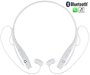 Samsung P220 COMPATIBLE HBS-730 Wireless Bluetooth Universal Stereo Headset By BS Enterprise