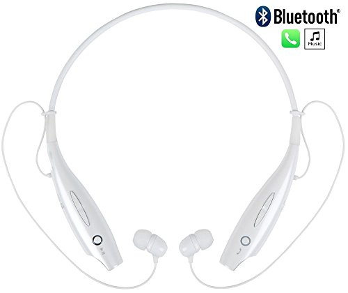 Samsung Guru Music 2 COMPATIBLE Ultra Bluetooth Stereo Headset By BS Enterprise  available at amazon for Rs.599