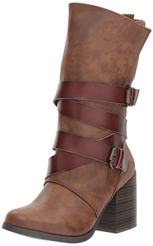 Blowfish Women's Dahl Harness Boot Harness Boot