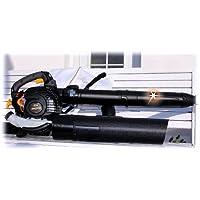 Aspiratore Soffiatore e Trituratore motore scoppio MAC GBV 345 - Utensili elettrici da giardino - Confronta prezzi