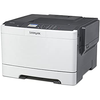 Lexmark CS417dn Color 2400 x 600DPI A4 - Impresora láser (2400 x ...