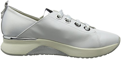 Cafènoir Damen Kda217 Slip On Bianco (bianco Sporco)