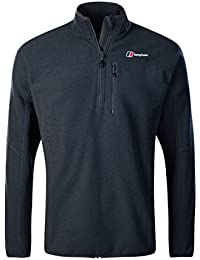 Berghaus Men's Stainton Half Zip Fleece Jacket