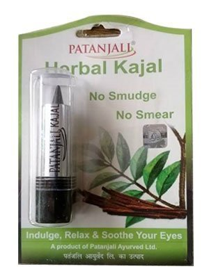 Patanjali Herbal Kajal (3 Grams)