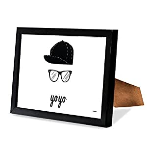 Bluegape YO YO Honey Singh Photo Frame