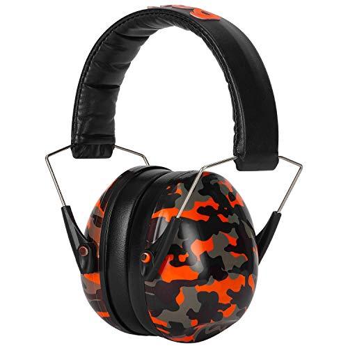Snug Safe n Sound Casque Anti Bruit Pour Enfants/Protecteurs Auditifs