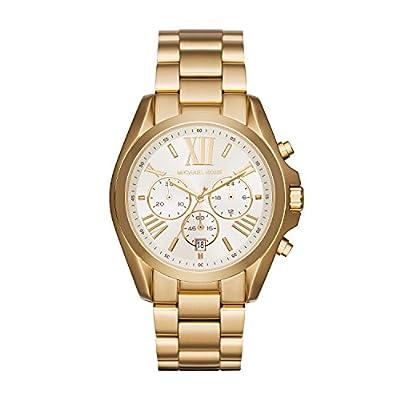 MICHAEL KORS Bradshaw - Reloj de pulsera