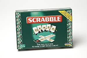 Scrabble Cards (Version Anglaise)