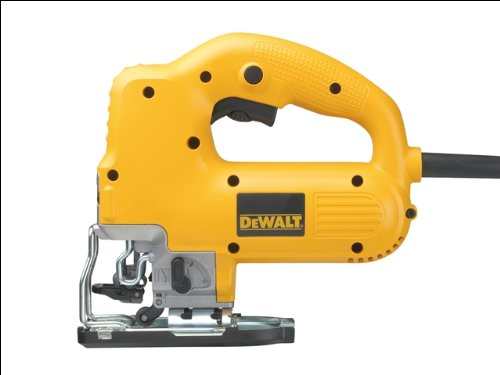 DEWALT DW341K-LX 110V VARIABLE SPEED JIGSAW TOP HANDLE 550 WATT