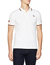 Kaporal Feany, Polo Allemagne Homme