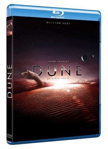 Dune [Blu-ray] [FR Import]