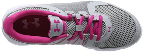 Under Armour Thrill 2, Scarpe da Corsa Donna Blu (Overcast Gray 942)