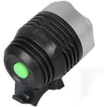 Sannysis 3000 lúmenes XML Interfaz Q5 LED Luz de Bicicleta para Bicicleta Faros delanteros Luz de