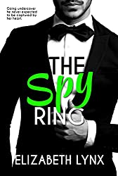 The Spy Ring (Cake Love Book 4)