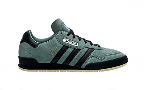 adidas Herren Jeans Super Turnschuhe, Verschiedene Farben (Grivap/Maosno/Blacre), 47 EU (Jean 47)