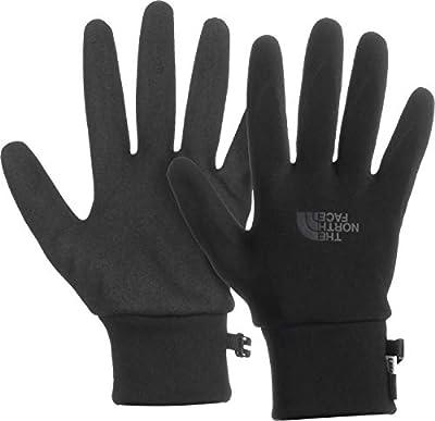 THE NORTH FACE Etip Grip Glove - Smartphonehandschuhe aus Fleece von The North Face auf Outdoor Shop