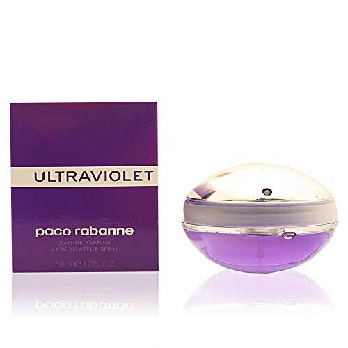 Paco Rabanne Ultraviolet Agua de Perfume - 80 ml