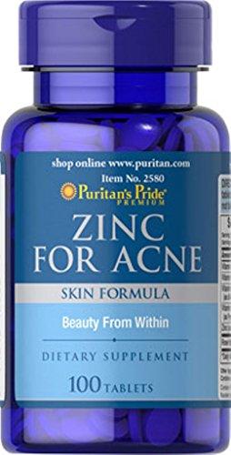 zinc-for-acne-100-comprimes